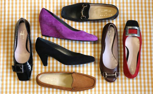 Shipton and Heneage Ladies Clearance Sale