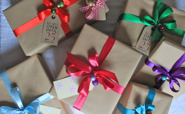 Shipton and Heneage Christmas Ideas