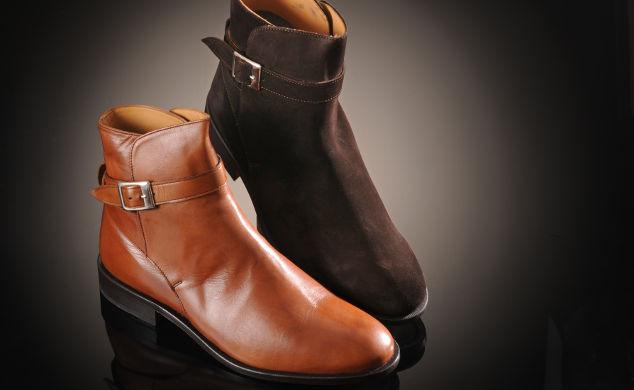Shipton and Heneage Chelesea Boots
