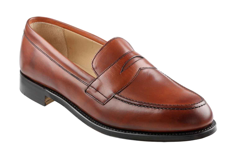 Quality English Mens Shoes