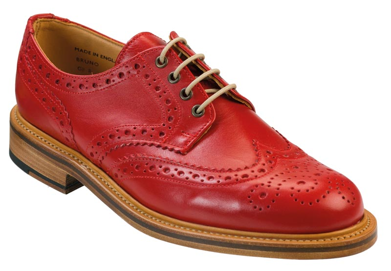 Beautiful hand made shoes from Loake, Herring, Oliver Sweeney, Crockett & Jones, Sebago and Trickers now available from The Brogue Trader Cardiff or online today. Accessories and fine leather goods from Dents, Ince & Sons and Corgi Hosiery.