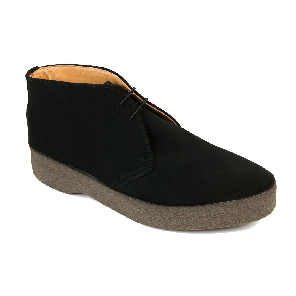 Most Comfortable Mens Chukka Shoes