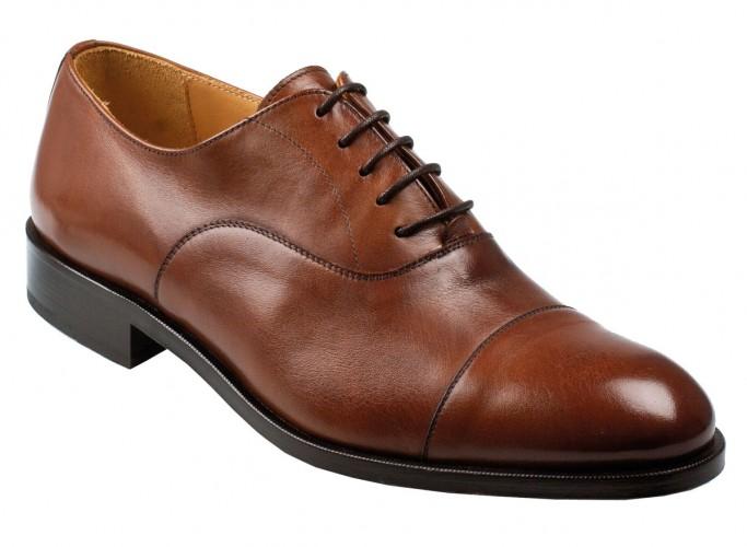 Amazon Dress Shoes Brown