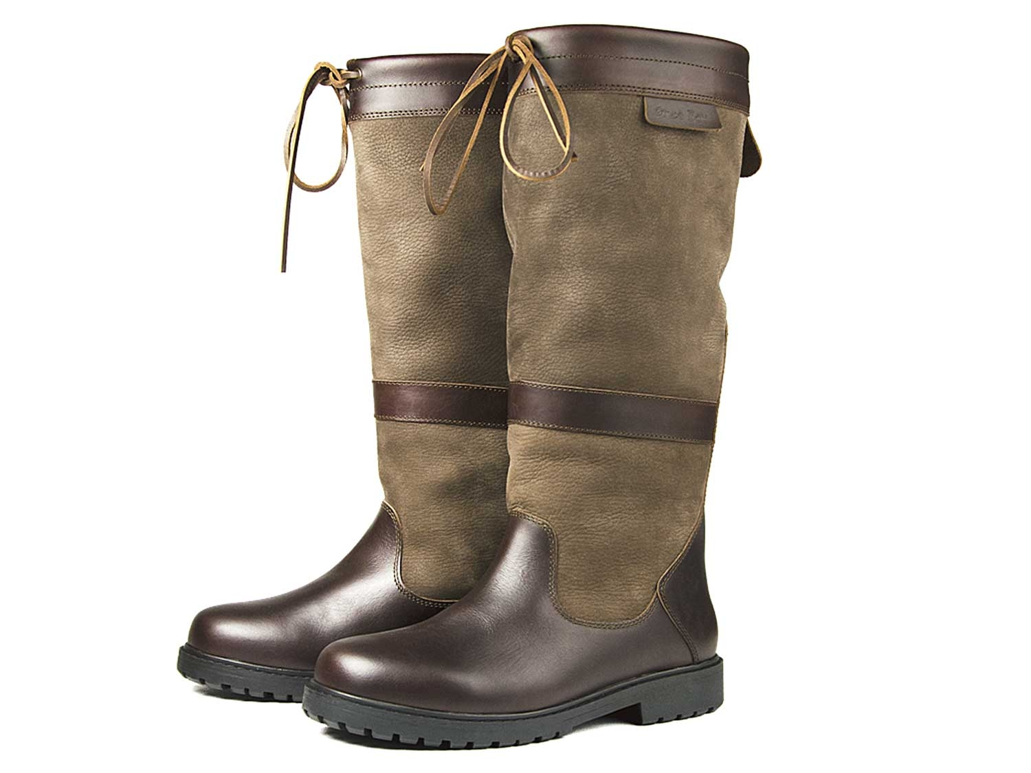 614285245a2f7 Mull Gents Waterproof Leather Boots