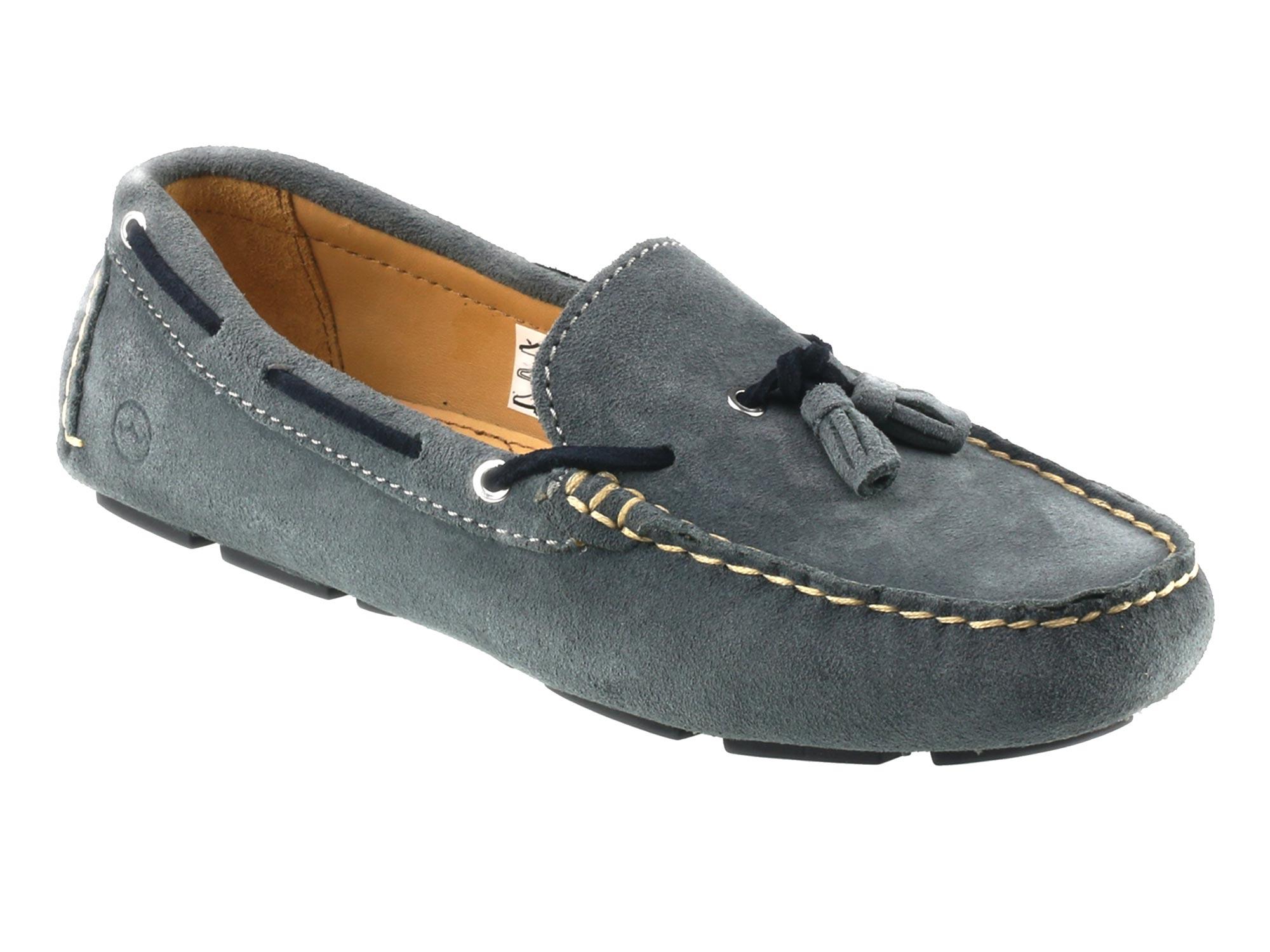 Suede Shoes Mould