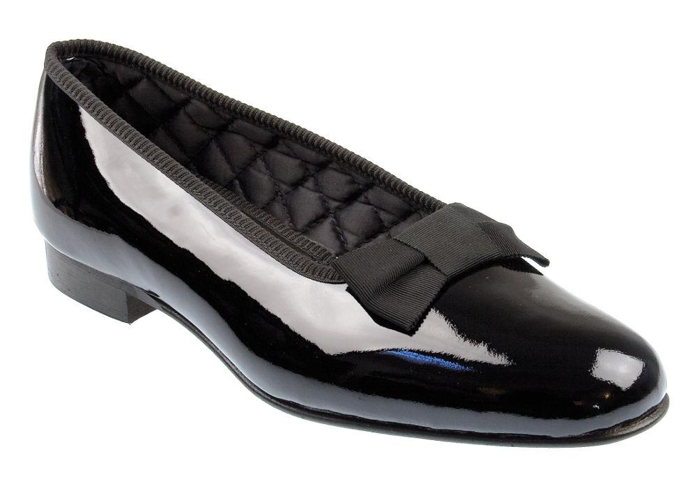 Mens White Slip On Dress Shoes