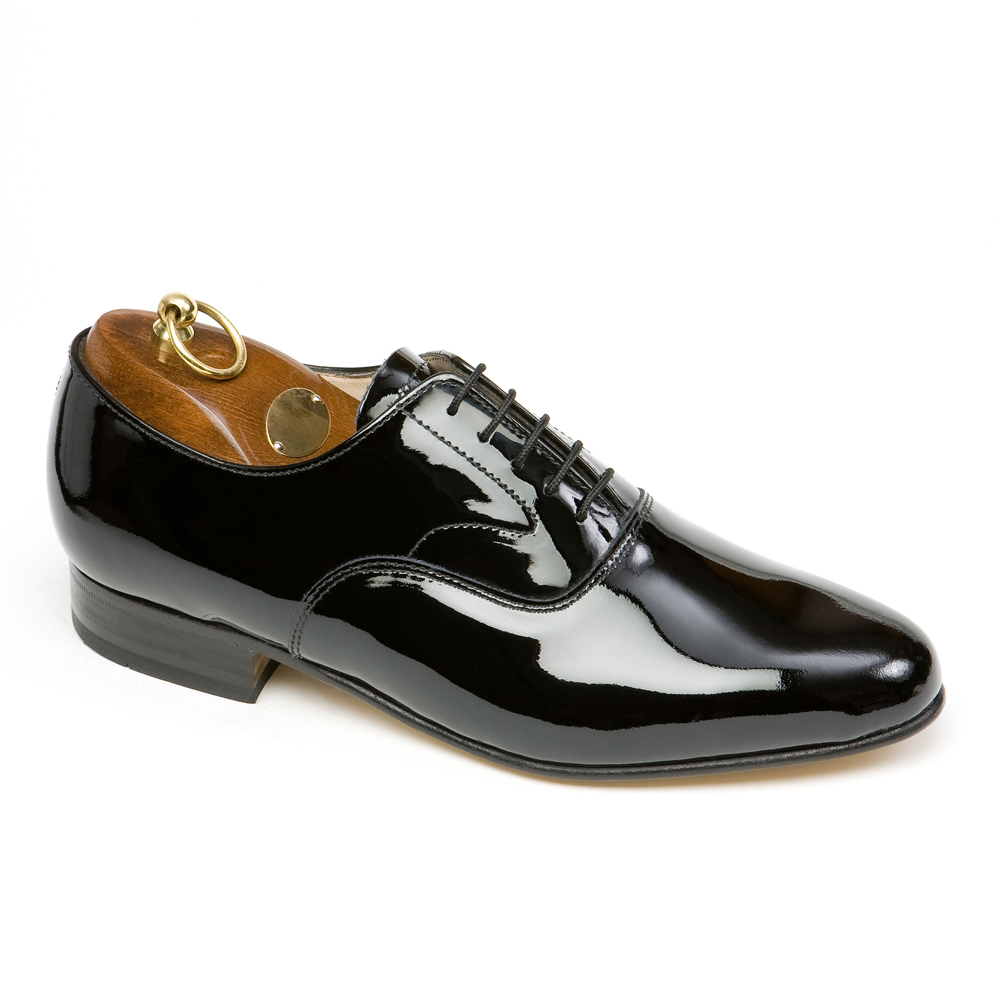 Shop for Botkier Caia Patent Leather Oxfords online at yageimer.ga