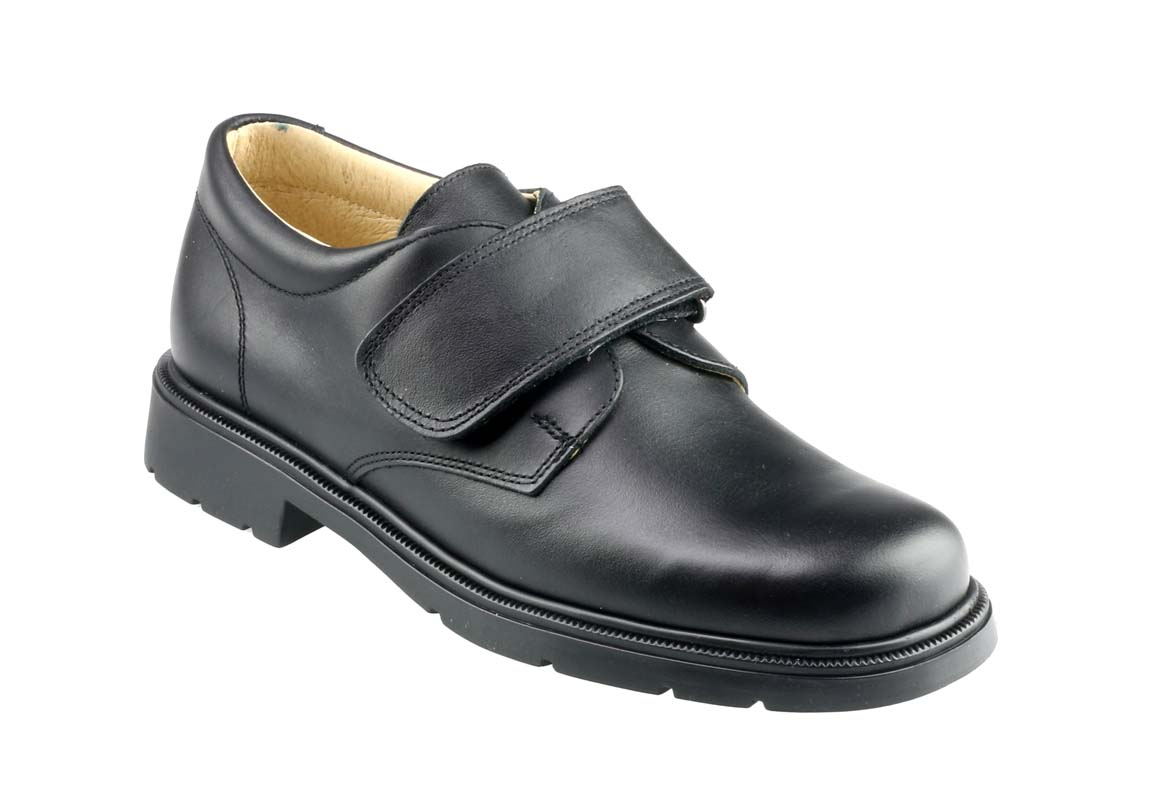 Colt Kids Black Derby