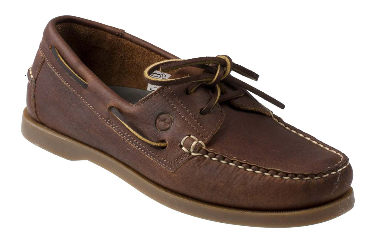 Colt Boys Deck Shoe