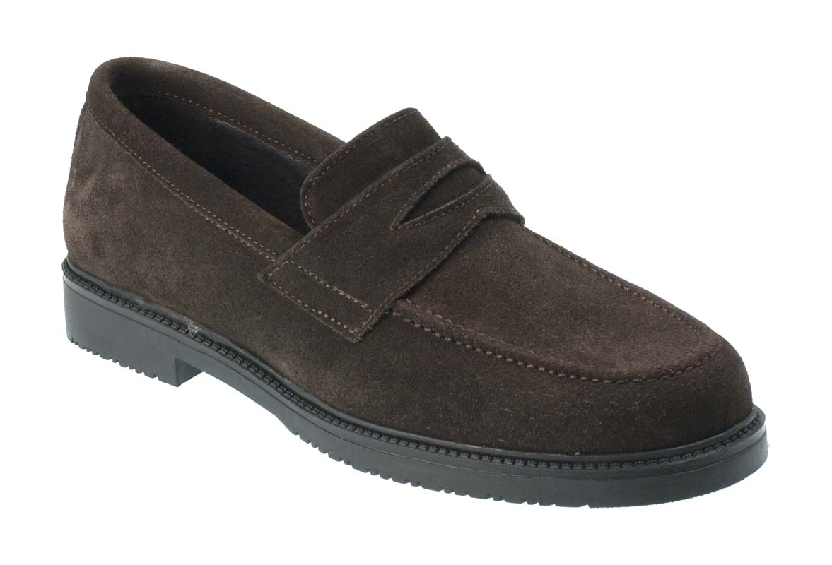 Colt Kids Suede Loafer